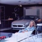 A Modern Live-In Garage by Brunete Fraccaroli (5)