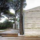 Pinewood of Marina by Massimo Fiorido Associati + sundaymorning (5)