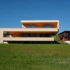 House in Alberschwende by k m architektur (2)