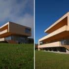 House in Alberschwende by k m architektur (5)