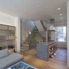 Butterfly Loft Apartment by Tigg and Coll Architects (1)