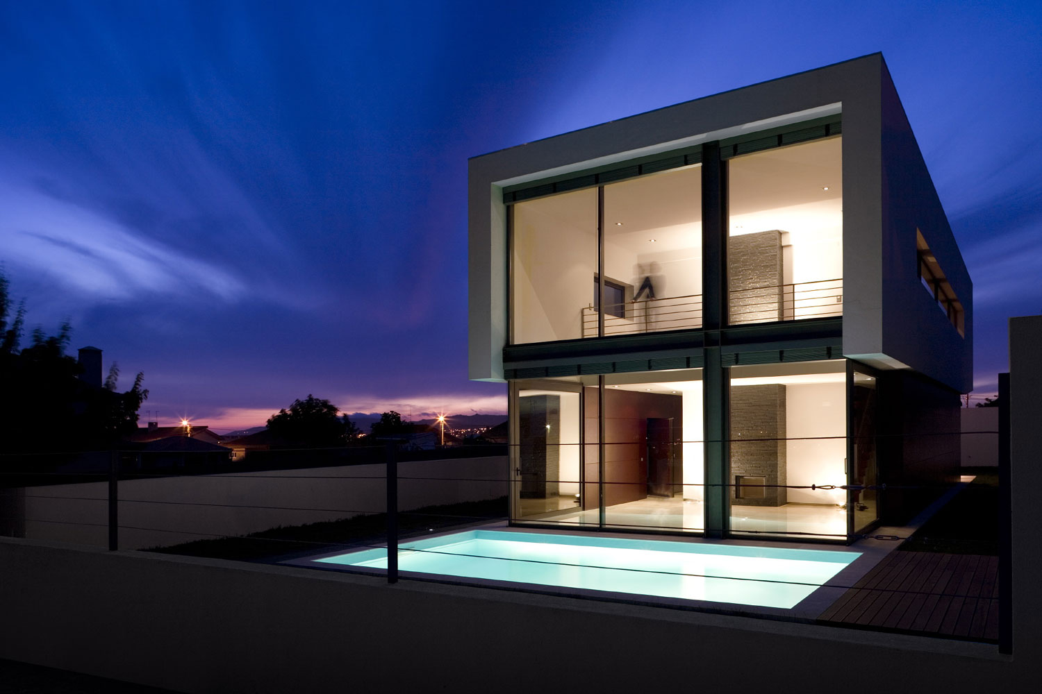 DT House by Jorge Graca Costa