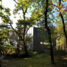 Guest House by Enrico Iascone Architetti (1)