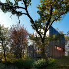 Guest House by Enrico Iascone Architetti (3)