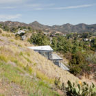 Hollywood Hills House by Francois Perrin (5)