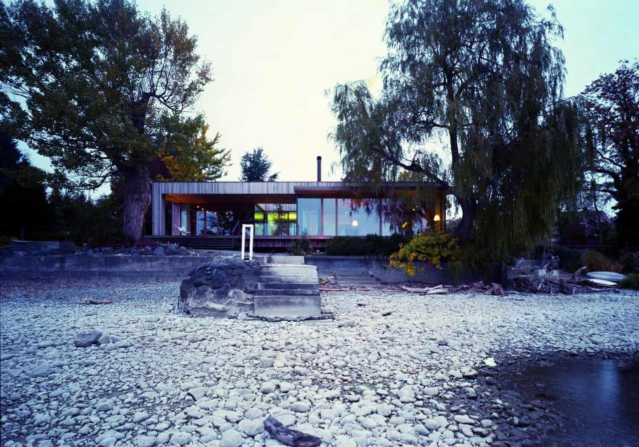 House Lindau by k_m architektur