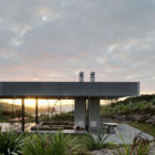 Island Retreat by Fearon Hay Architects (2)