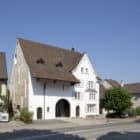 Kirchplatz Office and Residence (1)