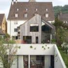 Kirchplatz Office and Residence (2)
