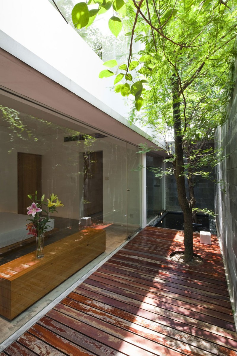 M11 House by a21 studio