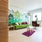 Contemporary Penthouse Renovation by Maurizio Giovannoni (1)