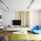 Apartment in Warsaw by Widawscy Studio Architektury (1)