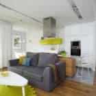 Apartment in Warsaw by Widawscy Studio Architektury (2)