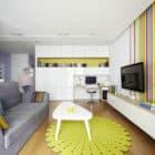 Apartment in Warsaw by Widawscy Studio Architektury (3)