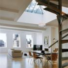 Two Bedroom Apartment with Massive Terrace in Greenwich Village (2)