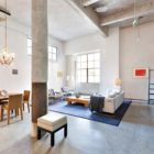 Three Bedroom Loft in West Village, Manhattan (2)
