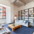 Three Bedroom Loft in West Village, Manhattan (3)
