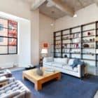 Three Bedroom Loft in West Village, Manhattan (3)