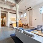 Three Bedroom Loft in West Village, Manhattan (4)