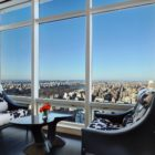 Manhattan Pied a Terre by Suzanne Lovell (5)
