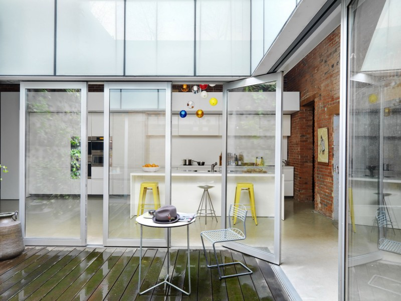 omer arbel office designrulz 7. MORE INSPIRATION Omer Arbel Office Designrulz 7