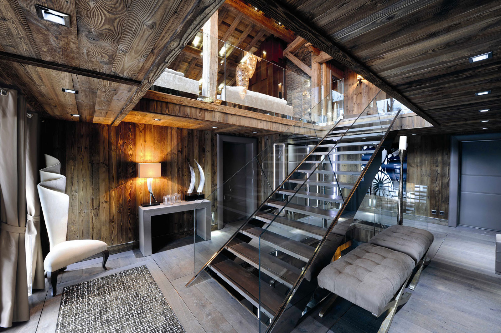 Chalet Brickell by Pure Concept (2)