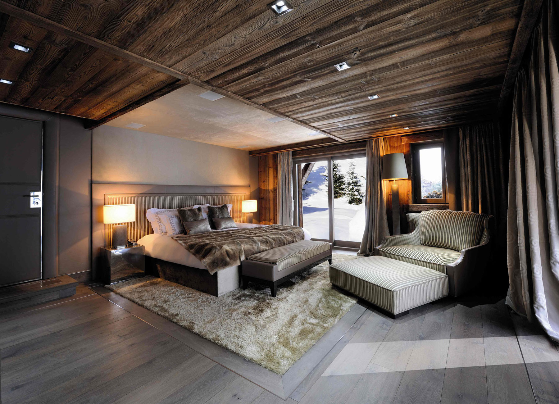 Chalet Brickell by Pure Concept (12)