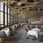 Ciel de Paris Restaurant by Noé Duchaufour Lawrance (3)