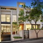 Domain Road Residence in South Yarra (1)