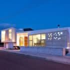 Funnel House by Lambrianou Koutsolambros Architects (3)