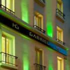 Contemporary Hotel Gabriel, Paris (2)