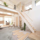 Kofunaki House by ALTS Design Office (10)