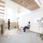 Kofunaki House by ALTS Design Office (7)