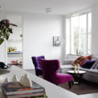 Stylish Two Bedroom Apartment in Stockholm City (5)