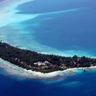 Kuramathi Island Resort in the Maldives (3)