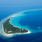 Kuramathi Island Resort in the Maldives (4)