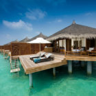 Kuramathi Island Resort in the Maldives (5)