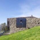 Kurt Brunner Residence by Bergmeister Wolf Architekten (1)