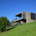 Kurt Brunner Residence by Bergmeister Wolf Architekten (3)