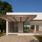 Mandai Courtyard House by Atelier M+A  (2)