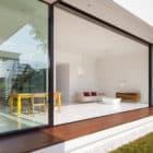 Mandai Courtyard House by Atelier M+A  (4)