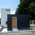 Niu House by Yoshihiro Yamamoto Architect Atelier (1)