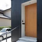 Niu House by Yoshihiro Yamamoto Architect Atelier (3)