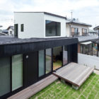 Niu House by Yoshihiro Yamamoto Architect Atelier (4)