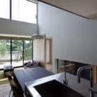 Niu House by Yoshihiro Yamamoto Architect Atelier (5)
