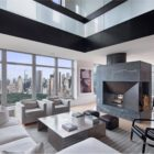 Exclusive Duplex Penthouse in Manhattan (3)