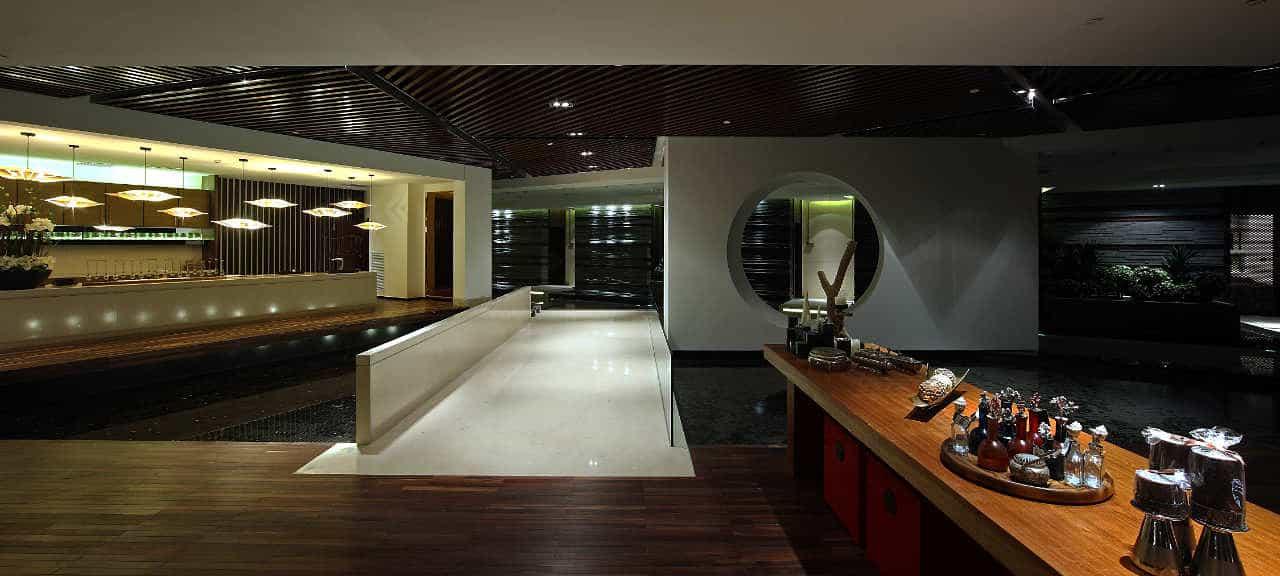 Qing Shui Wan Spa Hotel by Nota Design International (2)