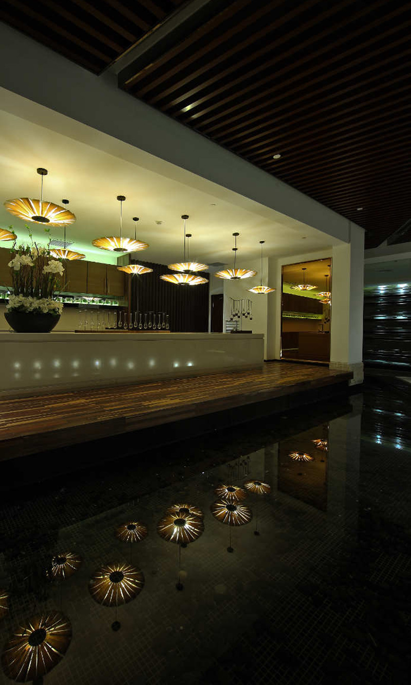 Qing Shui Wan Spa Hotel by Nota Design International (3)