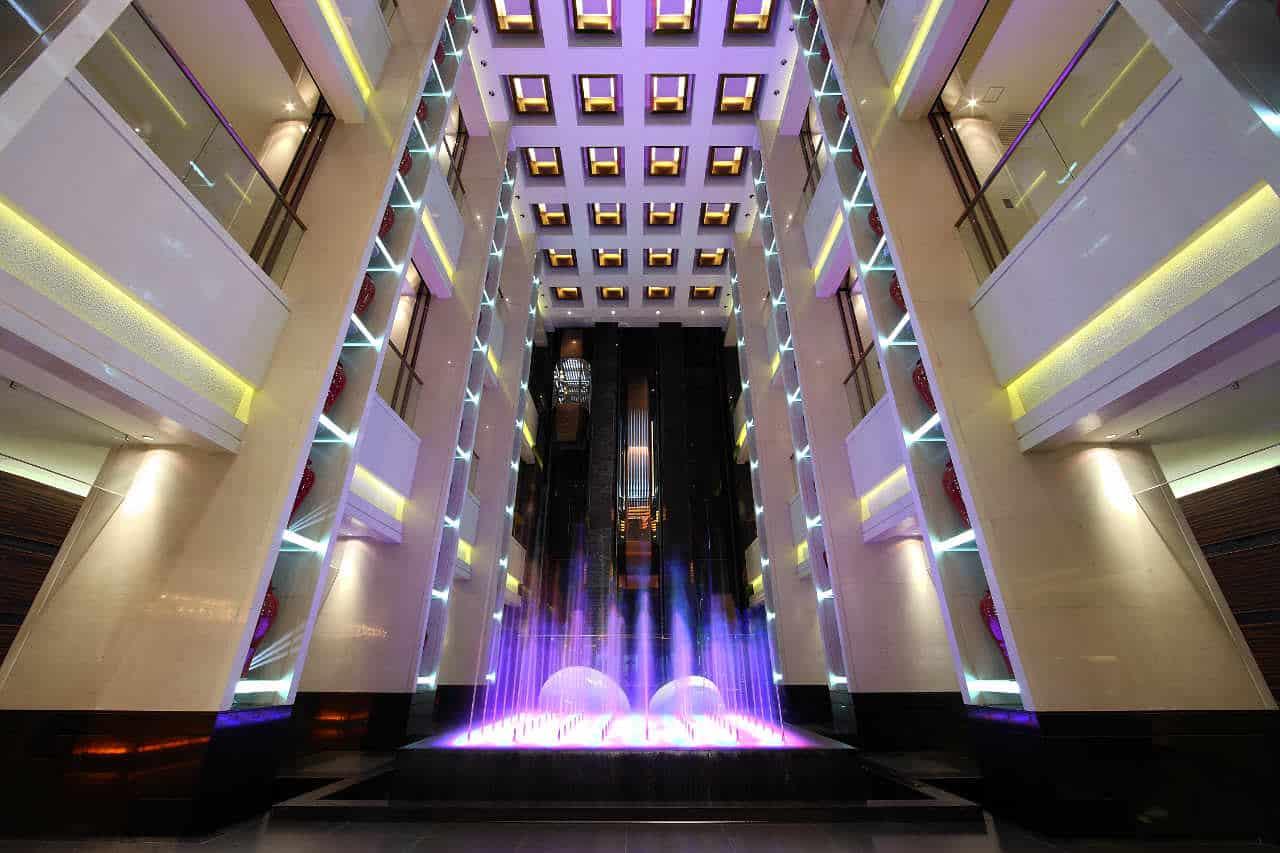 Qing Shui Wan Spa Hotel by Nota Design International (5)