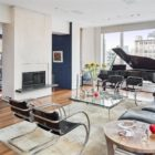 Duplex Penthouse in the Heart of Chelsea, Manhattan (1)